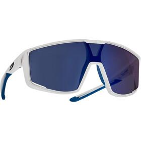 Julbo Fury Spectron 3 Sunglasses, biały/niebieski